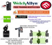 Free training-Entrenamiento gratuito de Welch Allyn