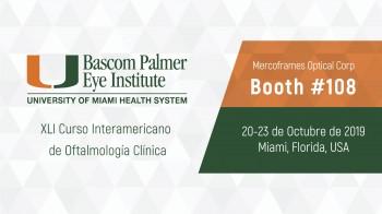 XLI Curso Interamericano de Oftalmología Clínica