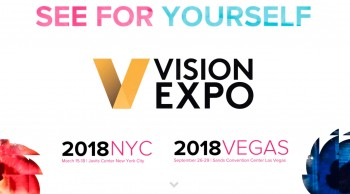 Vision Expo East 2018