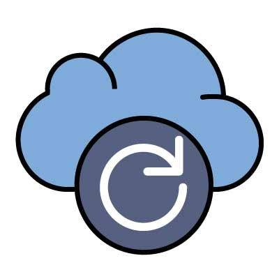Cloud service system