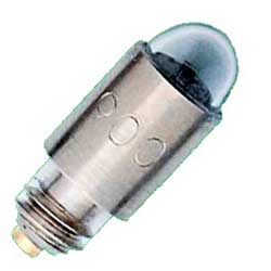 2.5V Vacuum Lamp