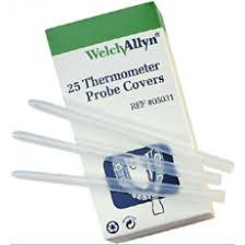 Disposable Probe Covers (7,500 covers, 25/box)