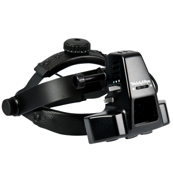 Binocular Indirect Ophthalmoscope w/ Diffuser Filter