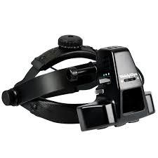 Binocular Indirect Ophthalmoscope w/ Yellow Filter