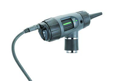 Digital MacroView Otoscope