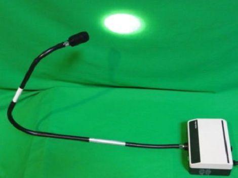Fiber Optic Lite Pipe