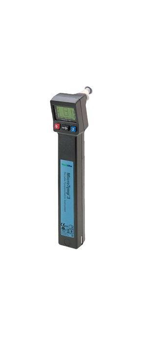MicroTymp 3 & AudioScope 3 Card Holder