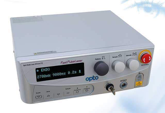 Opto Diode Laser 810nm