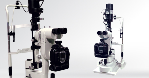 Righton RS-1000 Clinical Slit Lamp