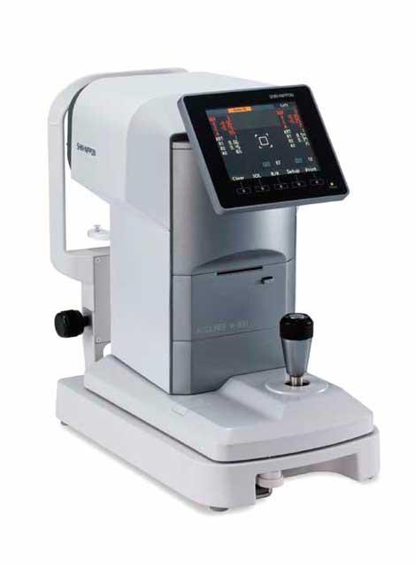 AUTO Ref-Keratometer / Refractometer K-900/R-800