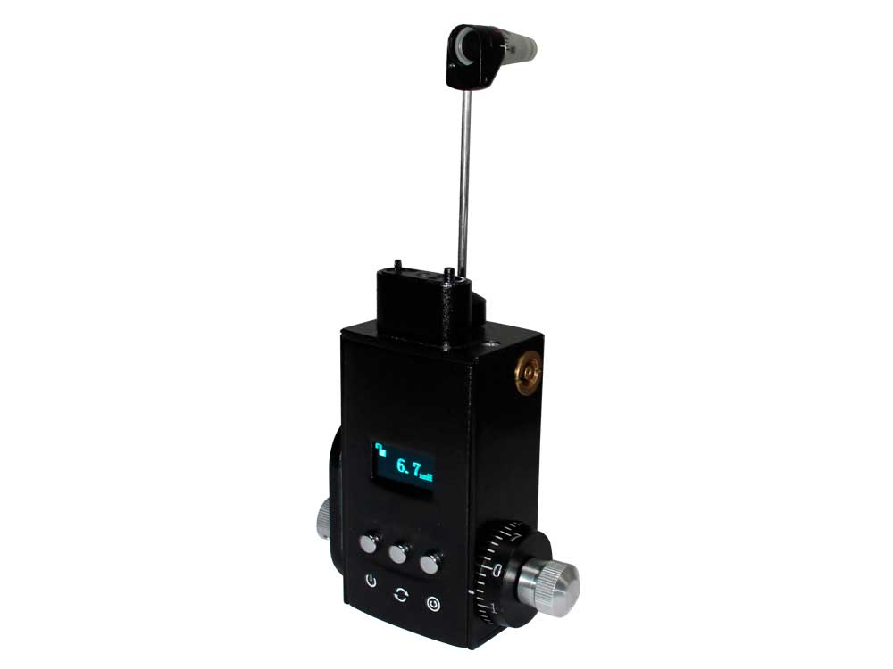 Applanation Tonometer Type R With Digital Display HAT-003D