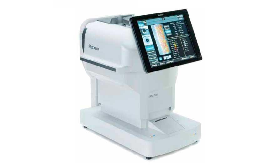 Specular Microscope SPM-700