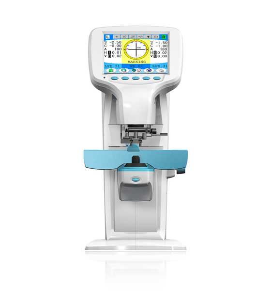 Auto Lensmeter HLM-6039