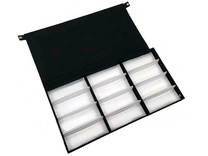 Extra Trays for C-401 Bag