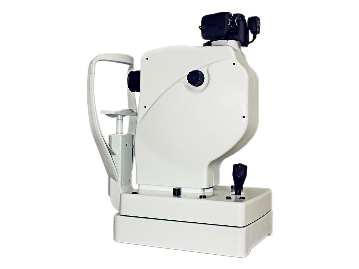 Cámara Retinal No Midriática Hans Heiss HFC-005
