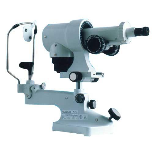 keratometer Hans Heiss HMK-7004
