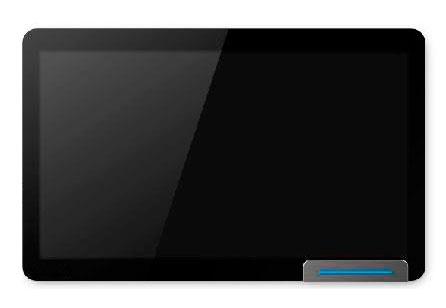LCD Chart HVC-908