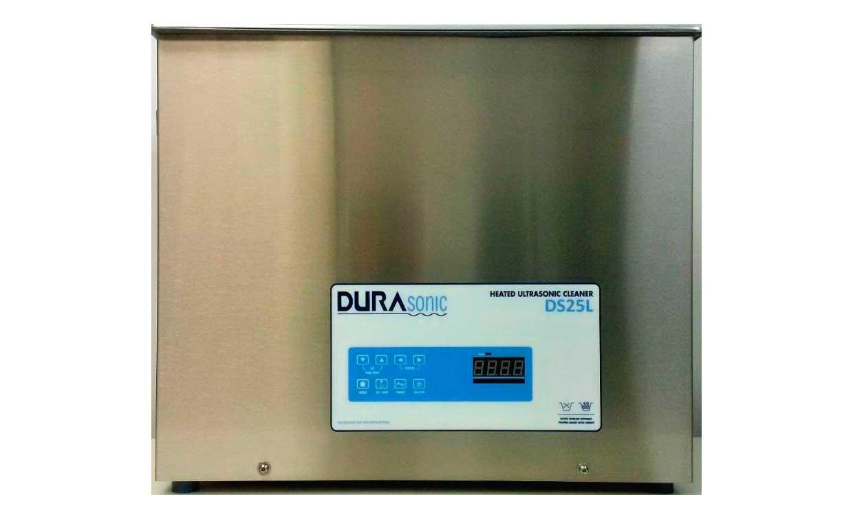 DuraSonic 6.6 Gal Digital Ultrasonic Cleaner