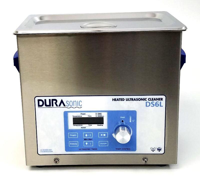 DuraSonic 1.5 Gal Digital Ultrasonic Cleaner