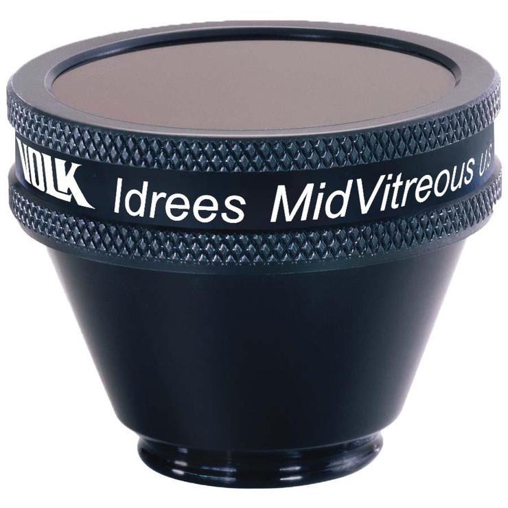 Idrees Mid-Vitreous