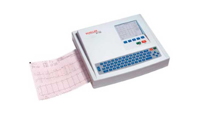 CARDIOVIT AT-102 plus ECG