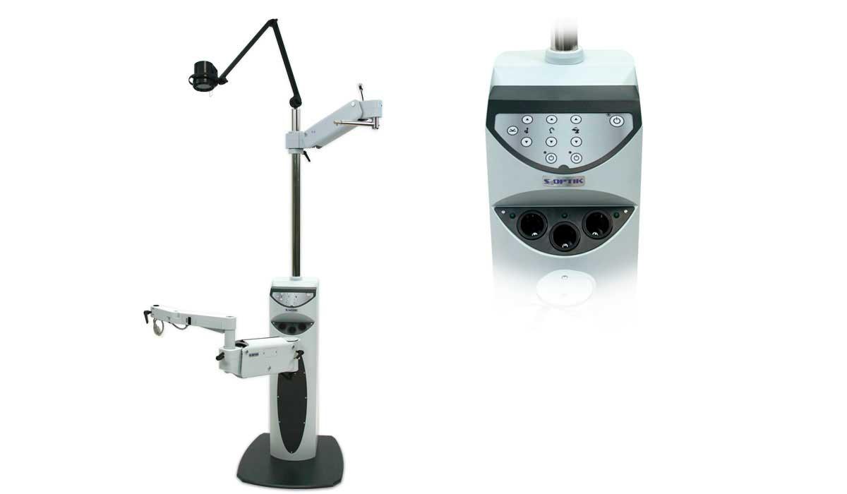 2000-ST Instrument Stand