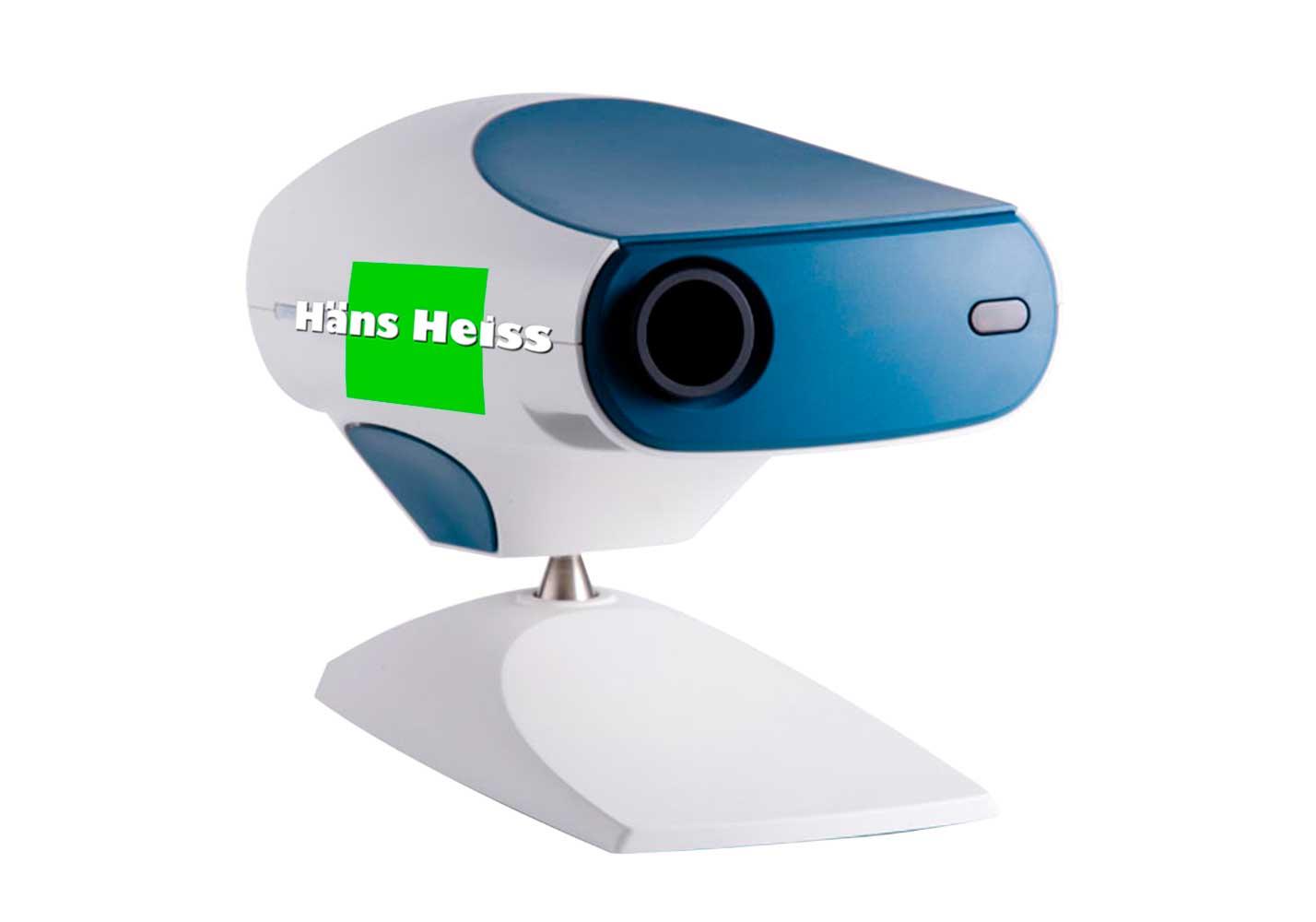 Projector Hans Heiss HHCP-8000L