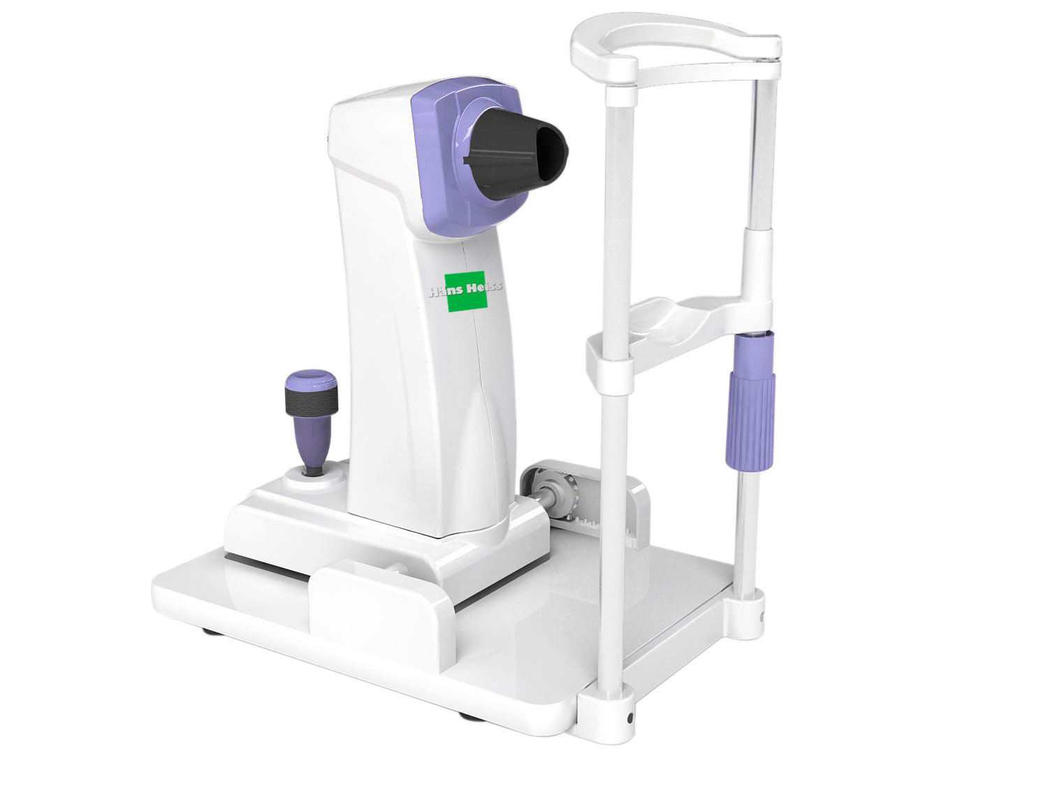Corneal Topography HHT-6000