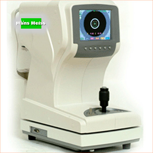 Autorefractometer HRK-8500