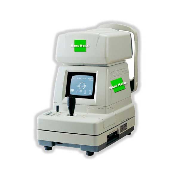 Autorefractometer w / Keratometer HRK-8000