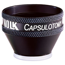 Capsulotomy