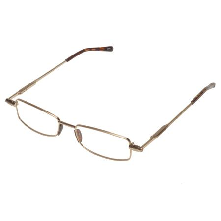 Slim Spex Ophthalmic (Rx-able) - Antique Bronze