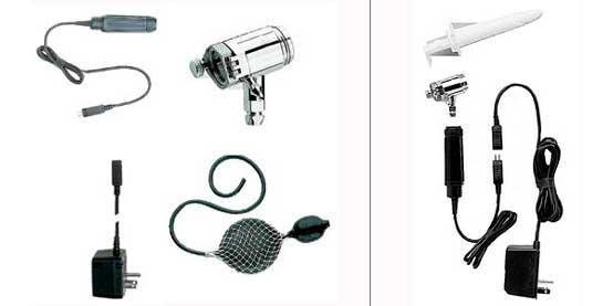 36103 6.0 V Illumination System for Disposable Endoscopes