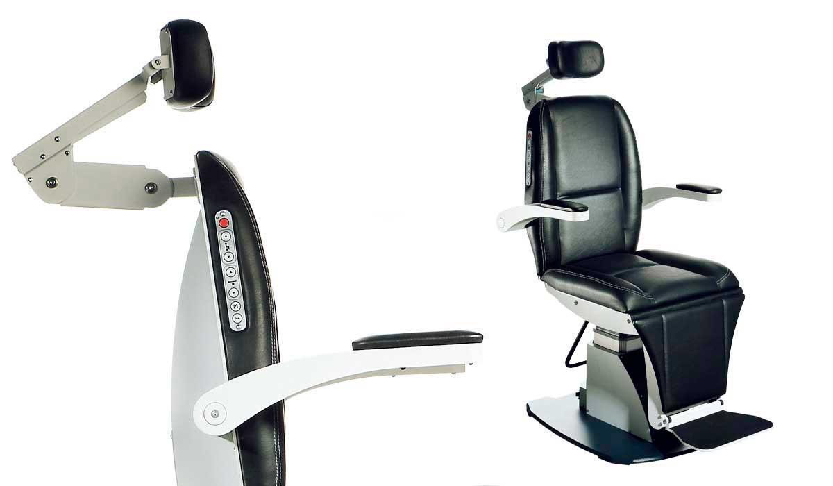 2500-CH Examination Chair