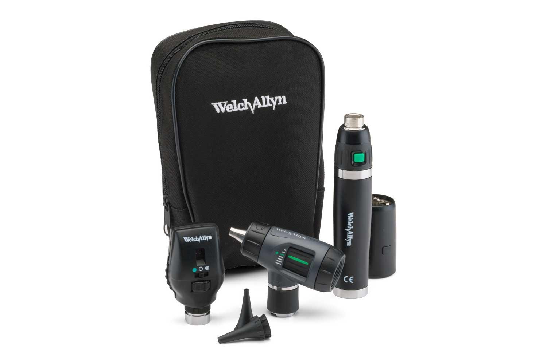 Welch Allyn 3.5 V Halogen HPX Diagnostic Set