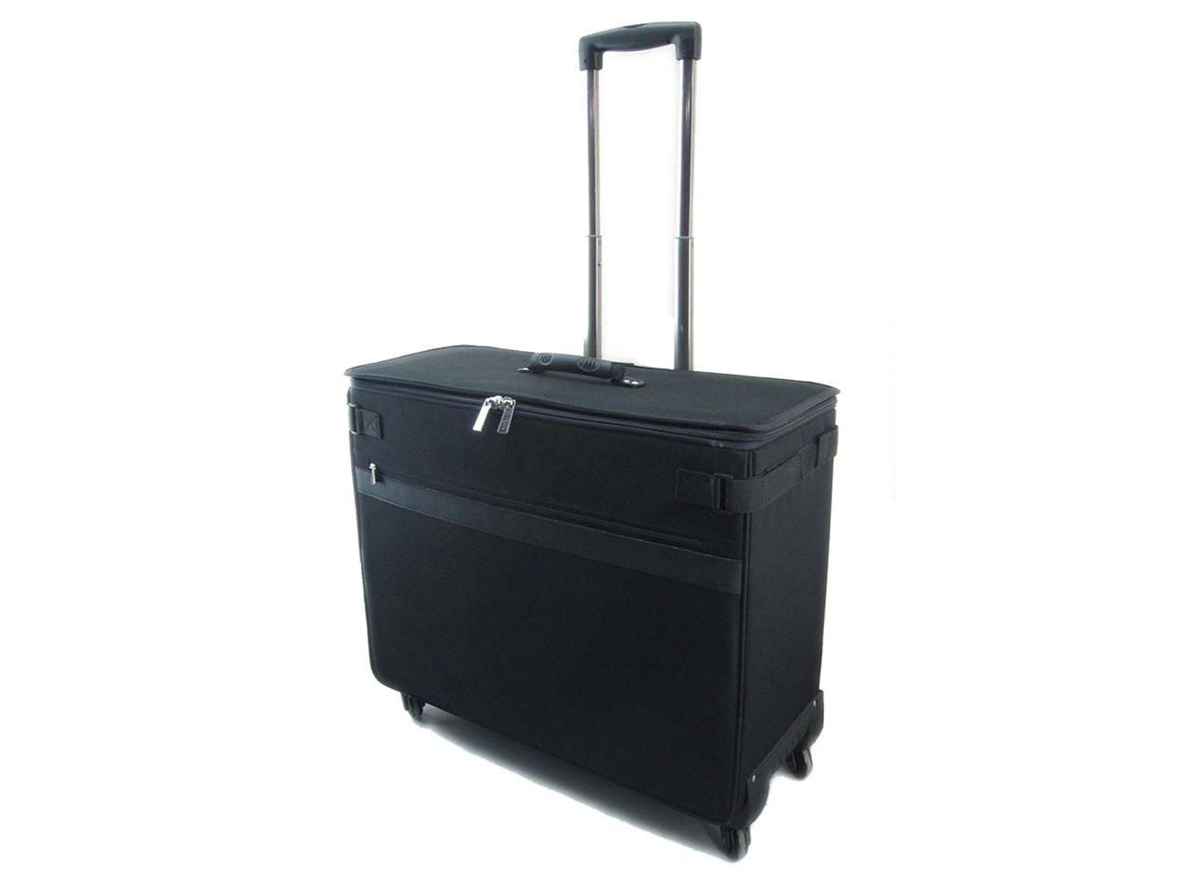 AU-5 User Friendly Wheeled Bag