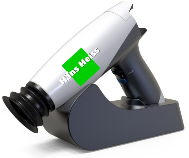 Fundus camera HFC-012