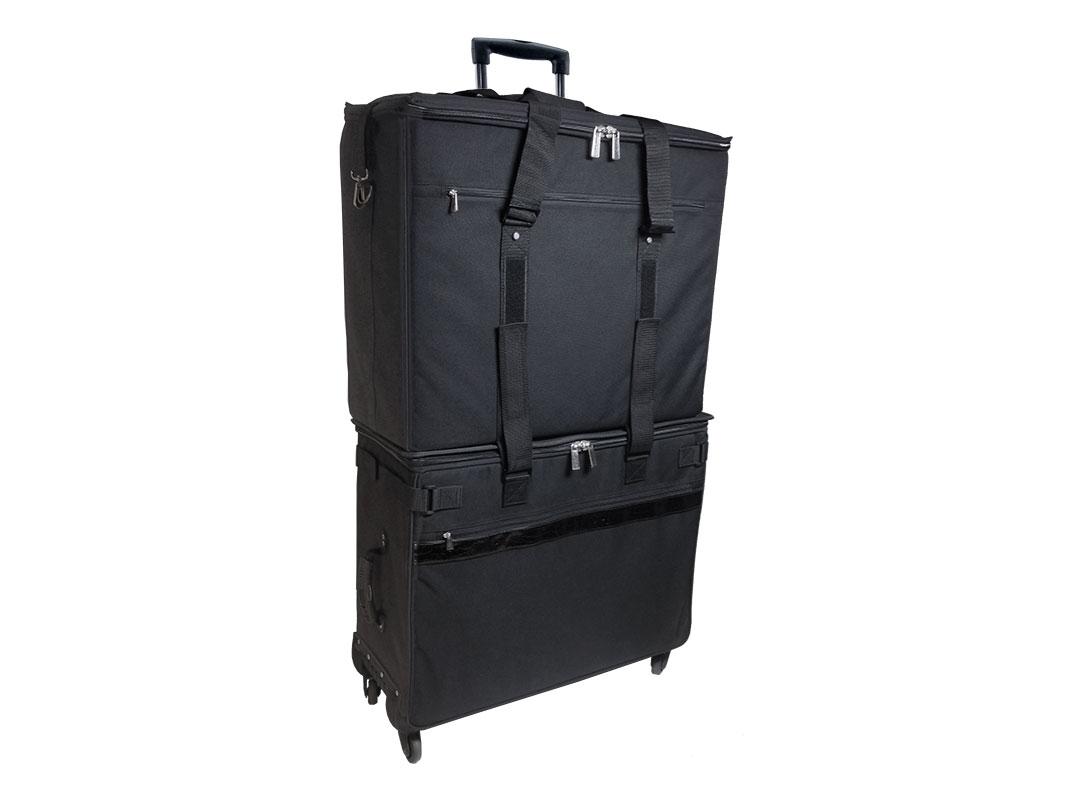 AE-5C / AU-5C High Capacity 8-Wheel Bags