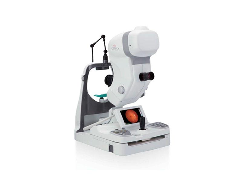 Retinal Camera VX-20