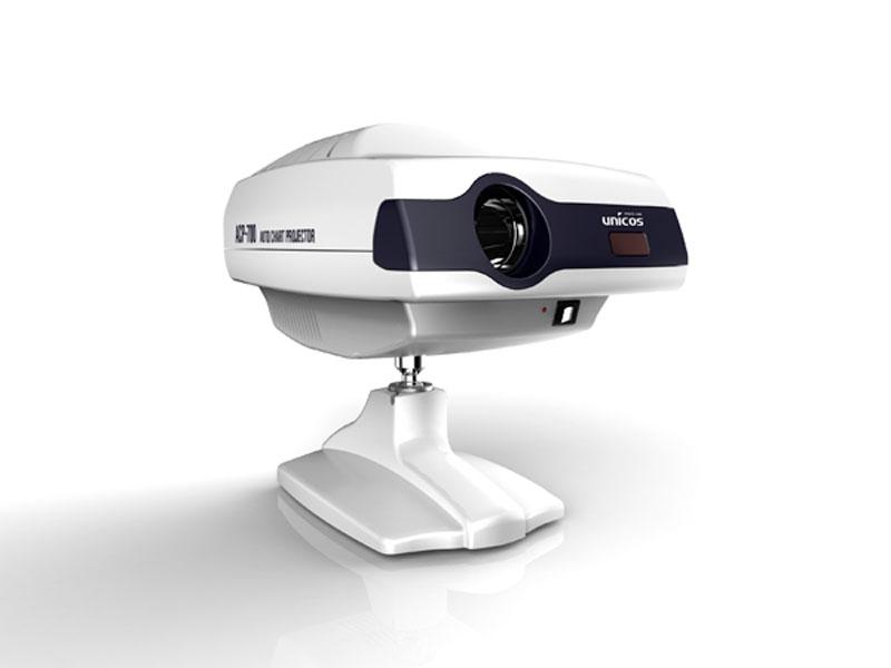 Auto chart projector ACP-700