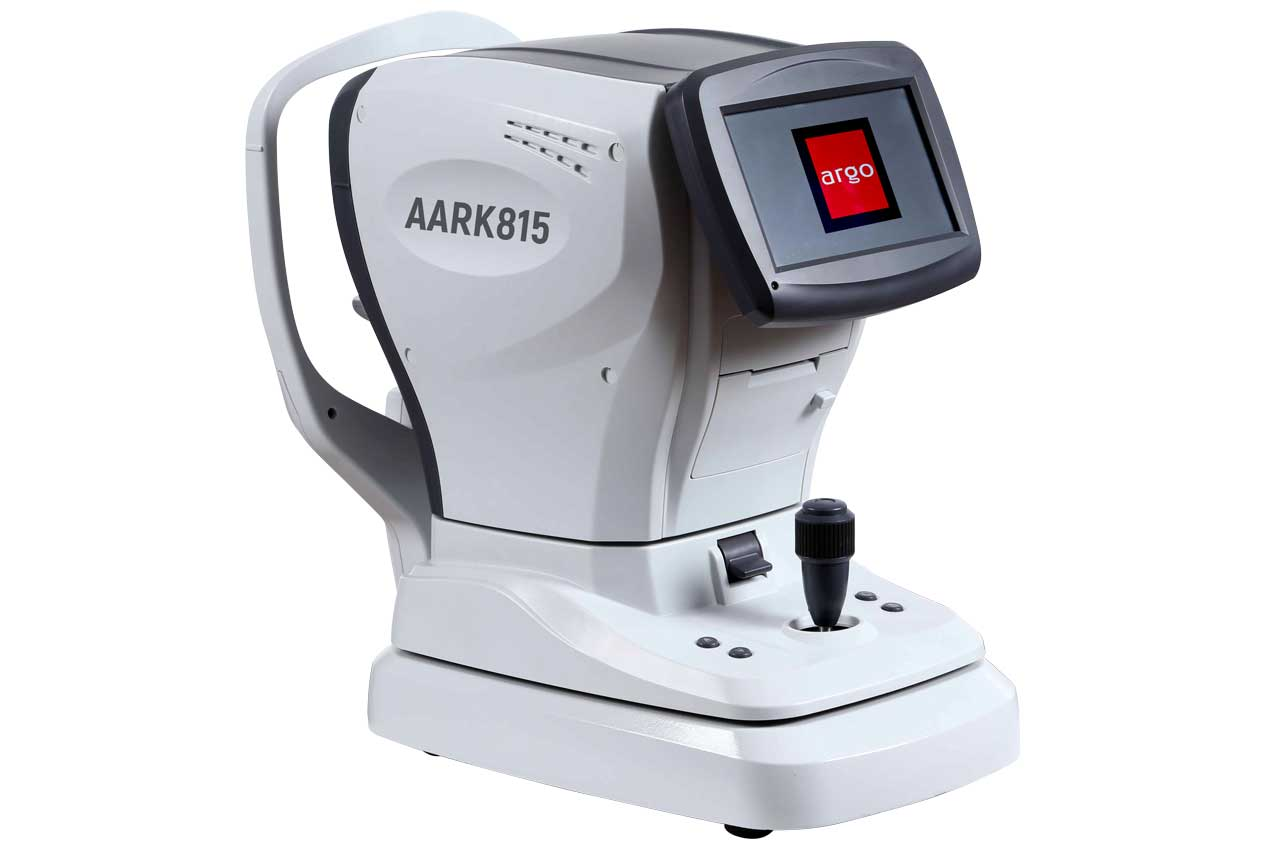 Auto Ref/Keratometer AARK815