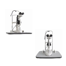 Zeiss style Slit Lamps with 5 Magnifications SL-D2