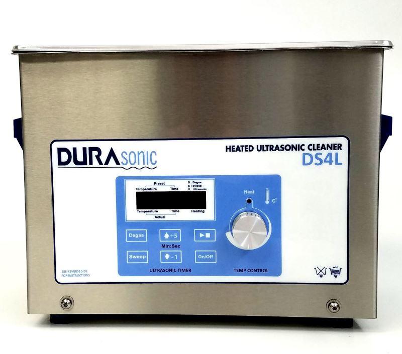 DuraSonic 1 Gal Digital Ultrasonic Cleaner
