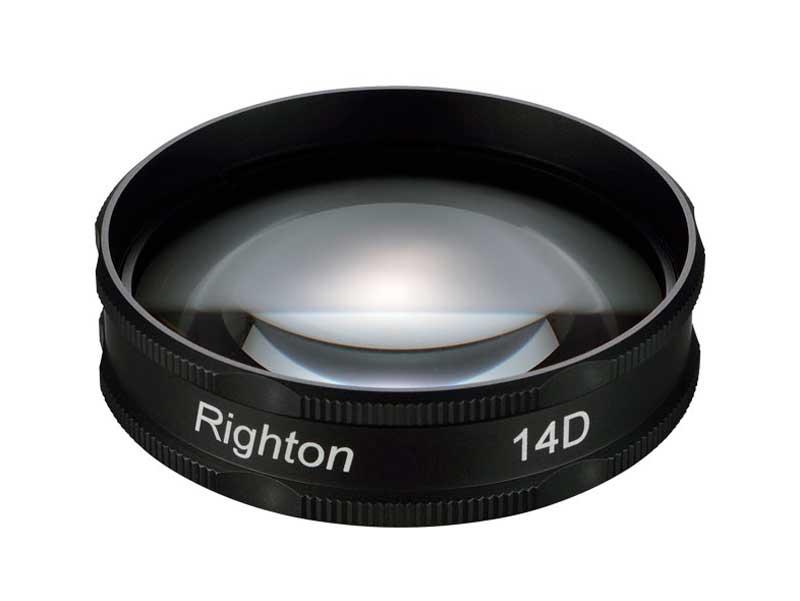 Righton 14D Aspherical Lens