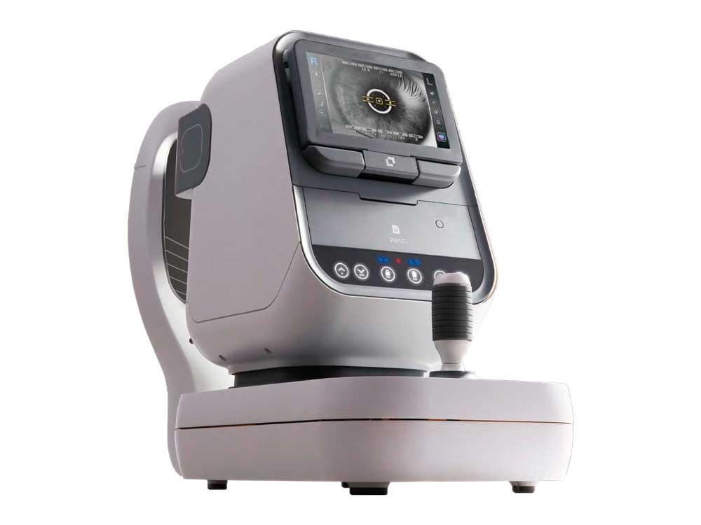 Auto Ref-keratometer HRK-1200