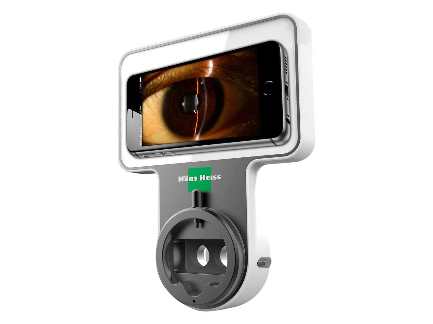 Slit Lamp imaging system HVS-1000