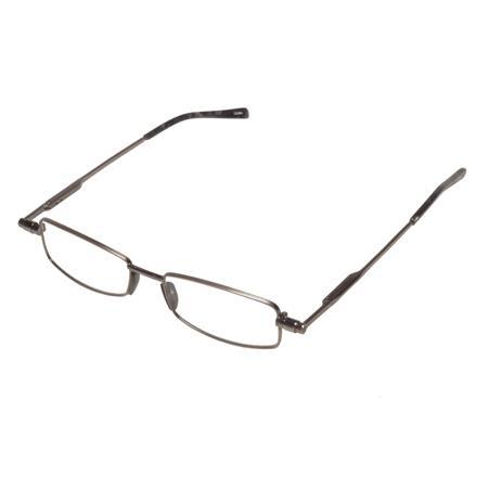 Slim Spex Ophthalmic (Rx-able) - Gunmetal