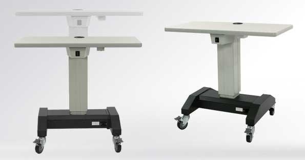Atlas H-Base Pedestal Table