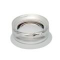 Flat Disposable Lens