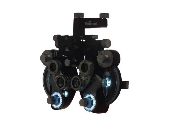 Ultramatic RX Master™ Illuminated Phoroptor® Refracting Instrument